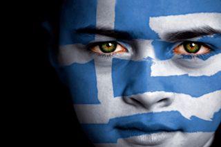 Greek-boy