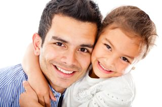 Father - Daughter Picture iStock_000019778491XSmall